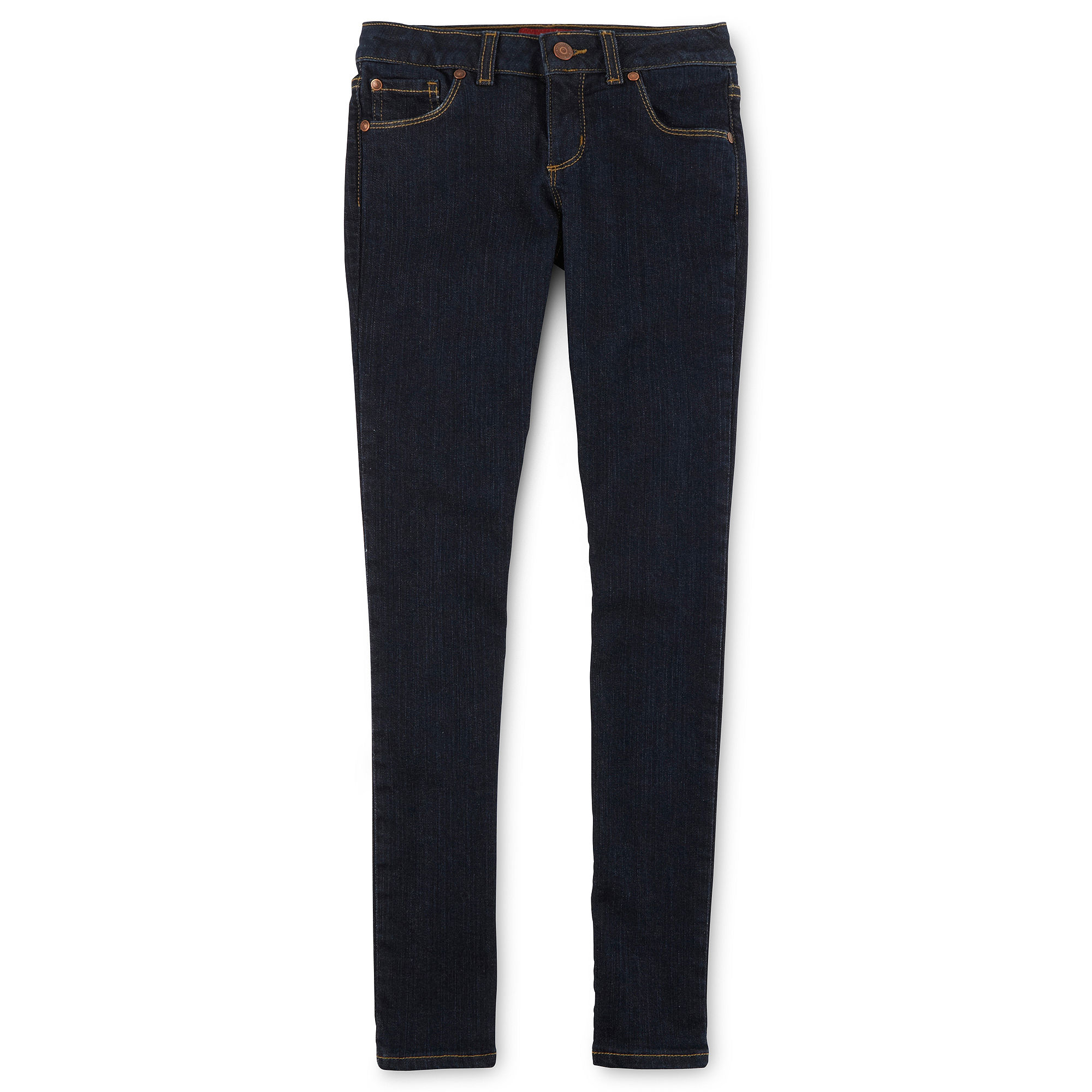 Arizona Skinny Jeans - Girls 6-16  Slim and Plus