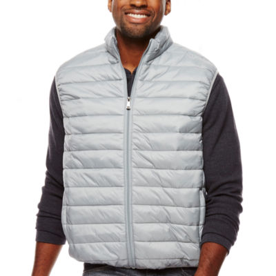 Nylon Bubble Vest