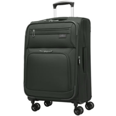 "Skyway® Sigma 5.0 21"" Carry-on Expandable Spinner Upright Luggage"