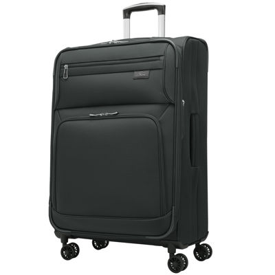 "Skyway® Sigma 5.0 25"" Expandable Spinner Upright Luggage"