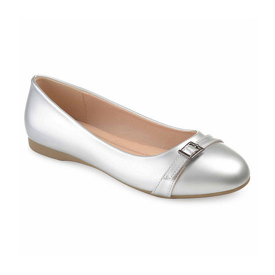 Journee Collection Womens Trudy Slip-On Shoe