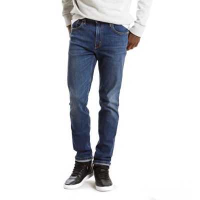 Levi's Mens Low Rise 502 Tapered Regular Fit Jean - Big and Tall