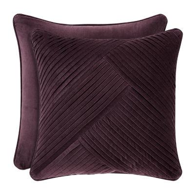 Queen Street Grechen 18x18 Square Pillow