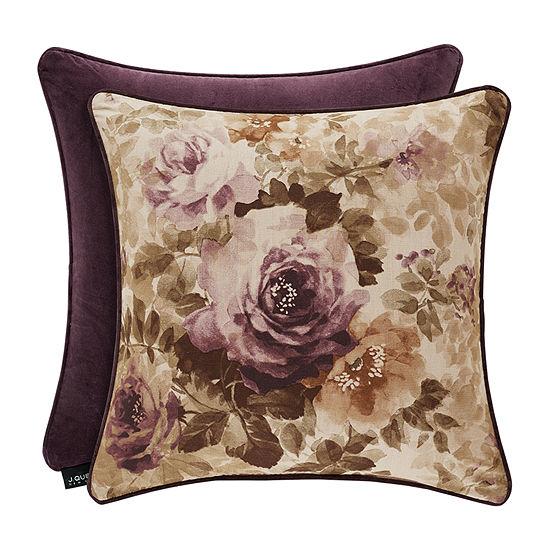 Queen Street Grechen 20x20 Square Pillow