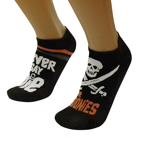 Goonies 2 Pair Crew Socks - Men's