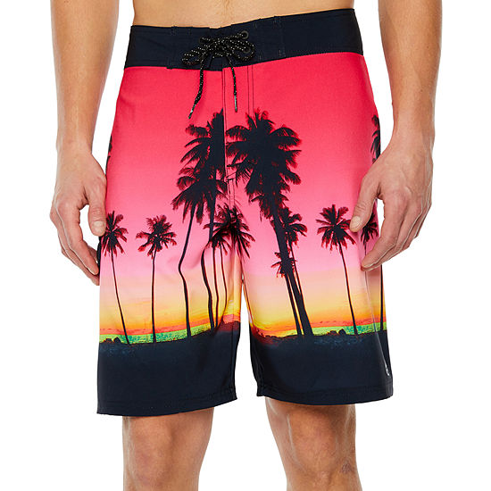 Ocean Current Cabana Board Shorts