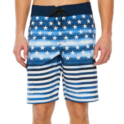 Ocean Current Enforcer Board Shorts