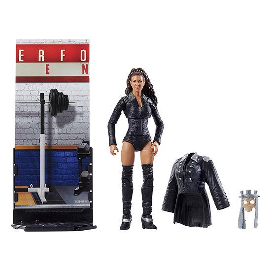 WWE Deluxe Action Figure