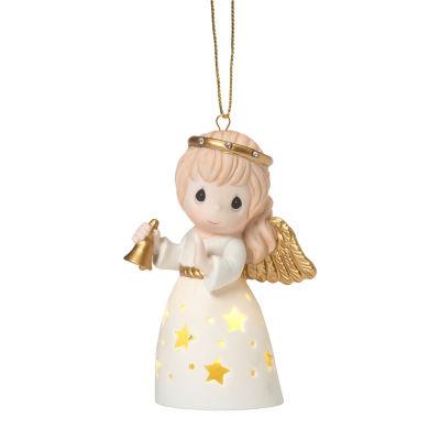 Precious Moments Precious Moments 2018 Holiday Angels Christmas Ornament