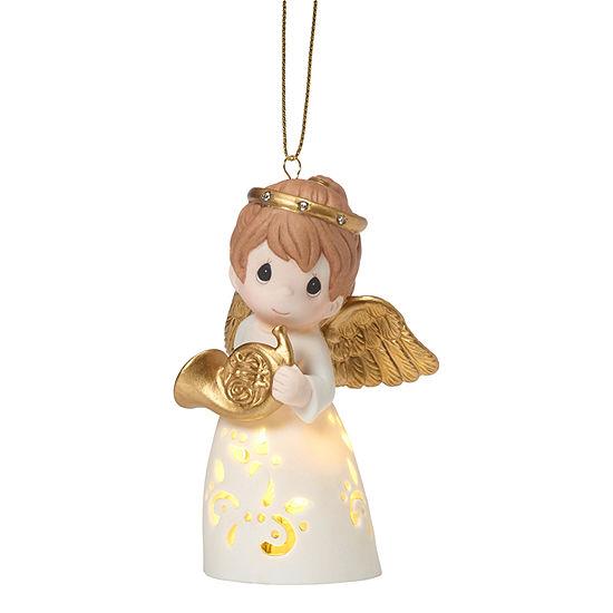 Precious Moments Angels Christmas Ornament