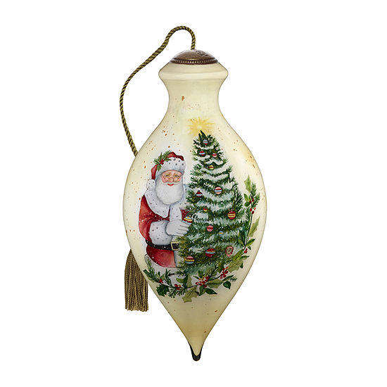 Precious Moments Sentiments Sayings Christmas Ornament