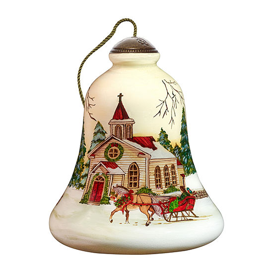 Precious Moments Religious Christmas Ornament