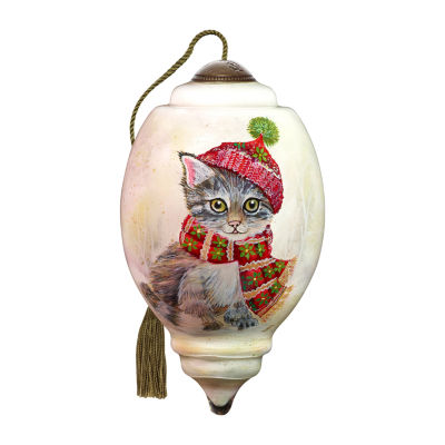 Precious Moments Precious Moments 2018 Holiday Birds Christmas Ornament