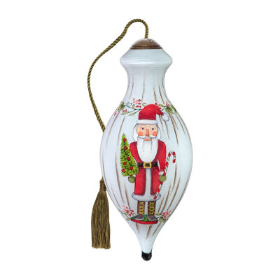 Precious Moments 2018 Holiday Nutcracker Christmas Ornament