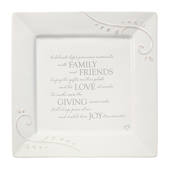 Precious Moments 2018 Holiday Food + Drink Tabletop Decor