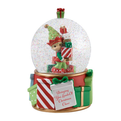 Jcpenney Free Snow Globes