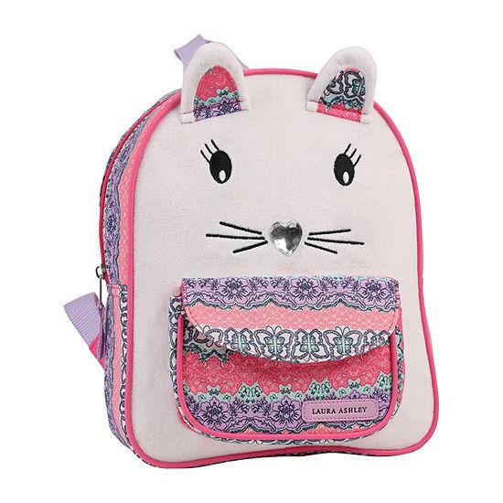Girls Animal Backpack