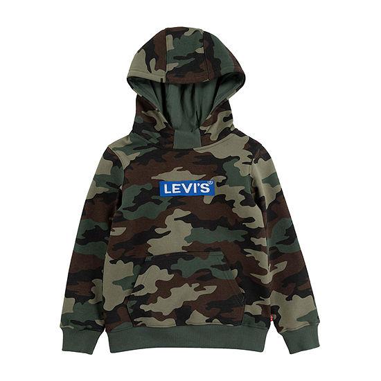 Levi's Little Boys Hoodie