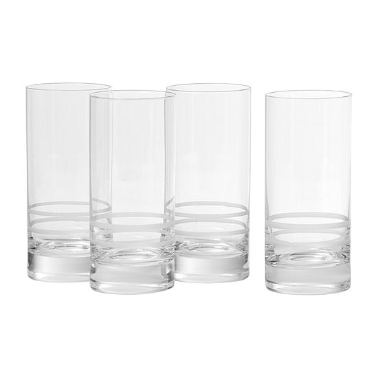 Crafthouse By Fortessa Tritan Collins Tumbler Glass