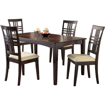 Tiburon 5-pc. Dining Table Set
