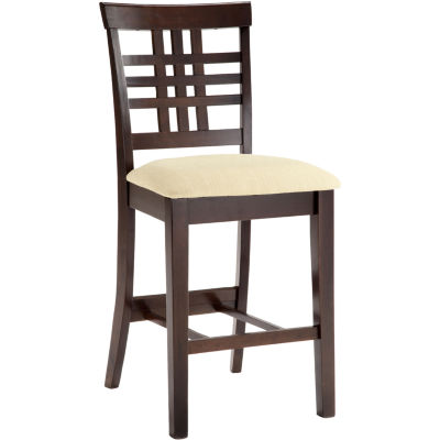 Tiburon Set of 2 Counter-Height Barstools