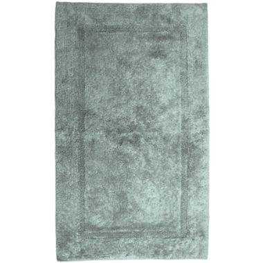 Park B. Smith® Pebble Border Bath Rug Collection