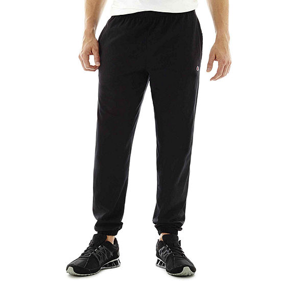 85d17beefe783 Champion Closed Bottom Jersey Pant