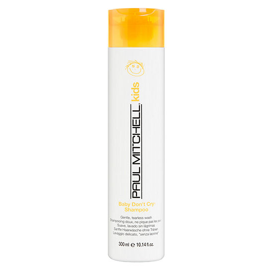Paul Mitchell Baby Don't Cry Shampoo - 8.5 Oz