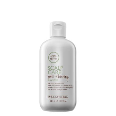 Paul Mitchell Scalp Care Anti Thinning Shampoo - 10.1 oz.