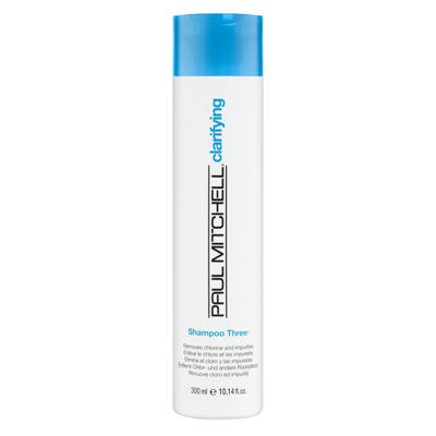 Paul Mitchell Shampoo Three - 10.1 oz.
