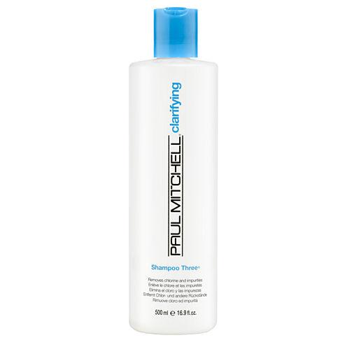 Paul Mitchell Shampoo Three - 16.9 oz.