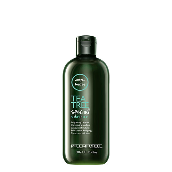 Paul Mitchell Tea Tree Special Shampoo - 16.9 oz.