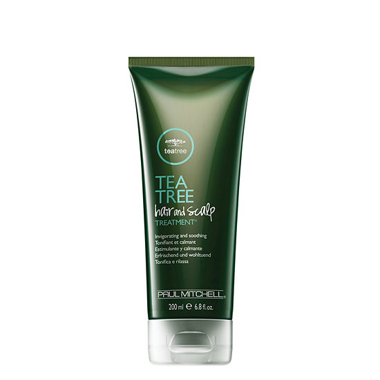 Paul Mitchell Tea Tree Hair And Scalp Treatment - 6.8 Oz