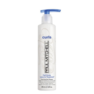 Paul Mitchell Full Circle Leave-In Treatment - 6.8 oz.