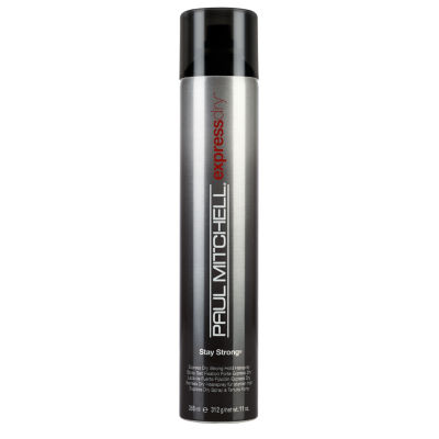 Paul Mitchel Stay Strong Express Hair Spray - 11 Oz