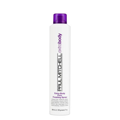 Paul Mitchell® Extra-Body Firm Finishing Spray® - 11 oz.