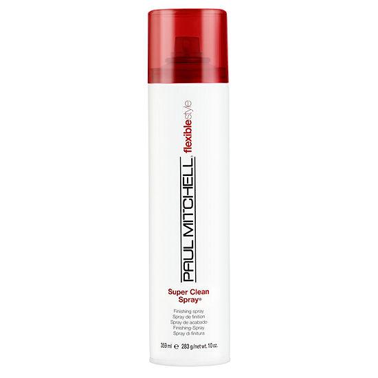 Paul Mitchell Super Clean Spray -10 oz.