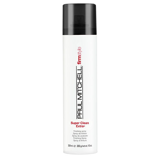 Paul Mitchell Super Clean Extra Spray-10 oz.