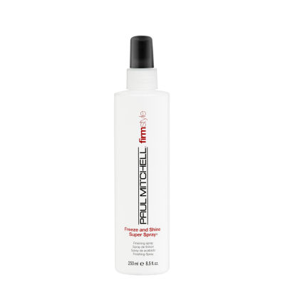 Paul Mitchell Freeze Shine - 8.5 oz.