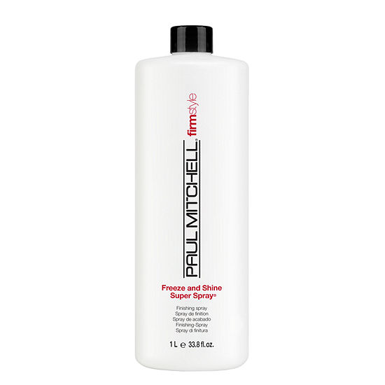 Paul Mitchell Freeze Shine - 33.8 oz.