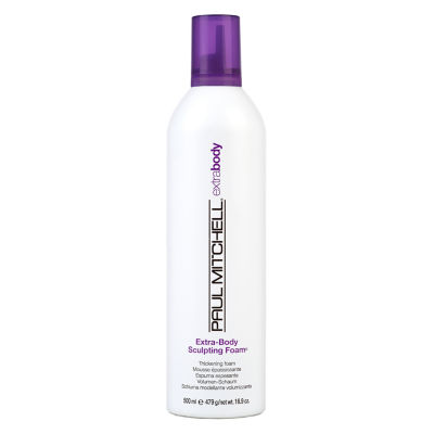 Paul Mitchell Extra Body Sculpting Foam - 16.9 oz.