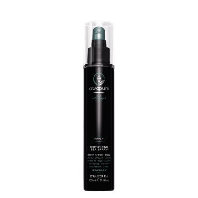 Awapuhi Wild Ginger Texturizing Sea - 5.1 oz.