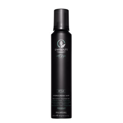 Awapuhi Wild Ginger Hyrdrocream Whip - 6.7 oz.