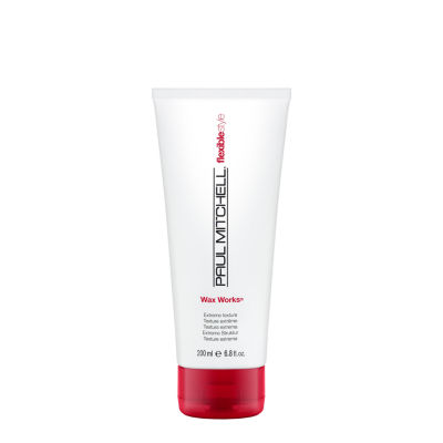 Paul Mitchell Wax Works - 6.8 oz.