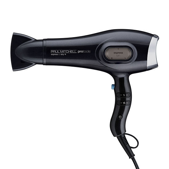 Paul Mitchell Pro Tools Express Ion Dry®+ Hair Dryer