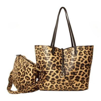 Imoshion Large Reversible Bag-In-Bag Tote Bag