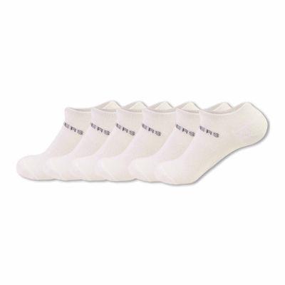 Skechers 6-pc. No Show Socks - Womens
