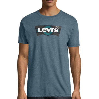 Levi's® Mesa Short Sleeve Logo T-Shirt