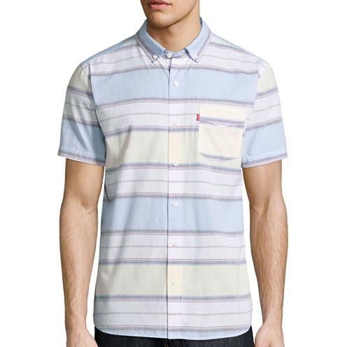 Levi's® Moreland Short Sleeve Woven
