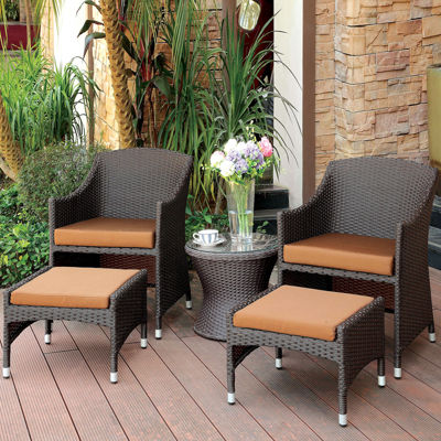 Allen 3-pc. Conversation Set